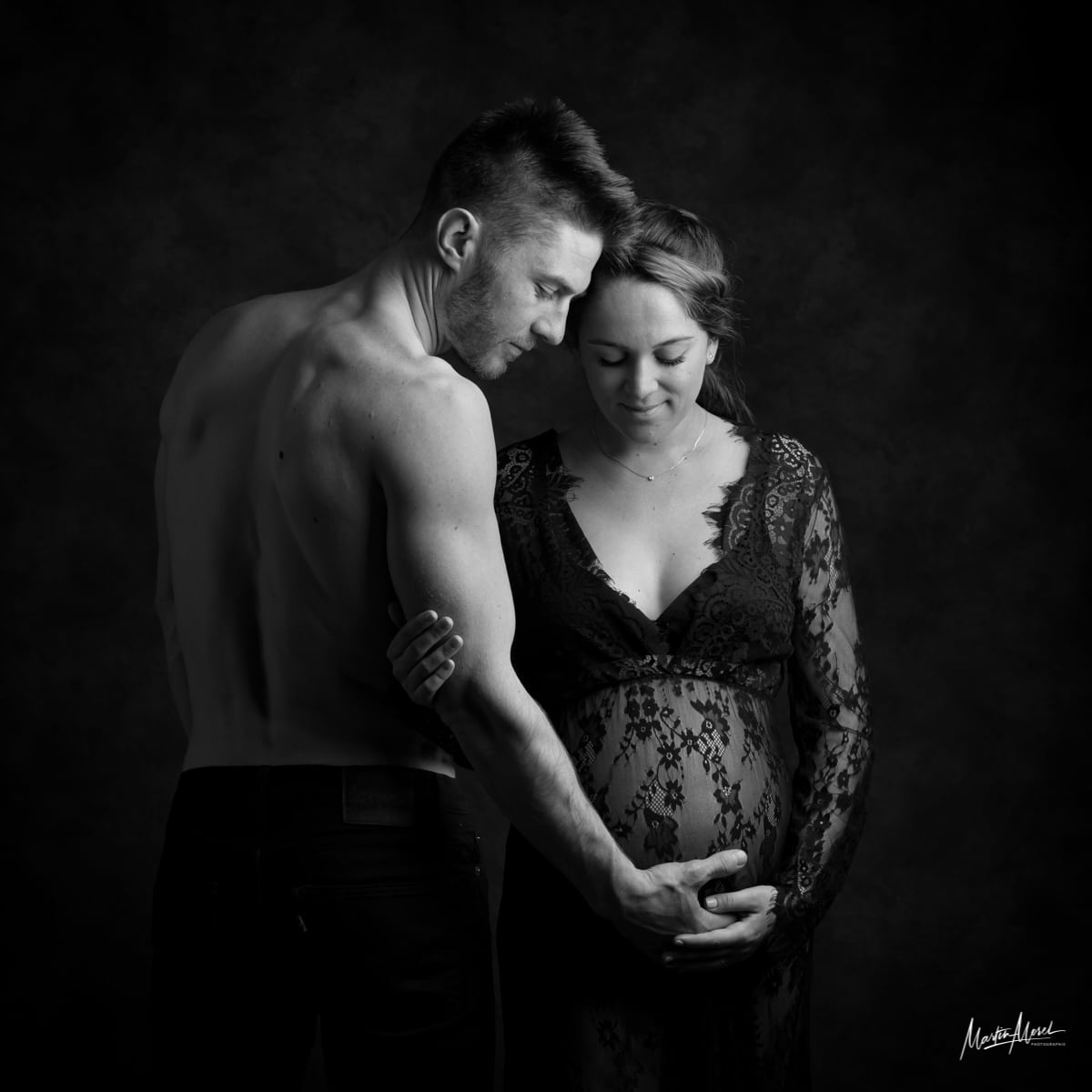 Photo-grossesse-couple