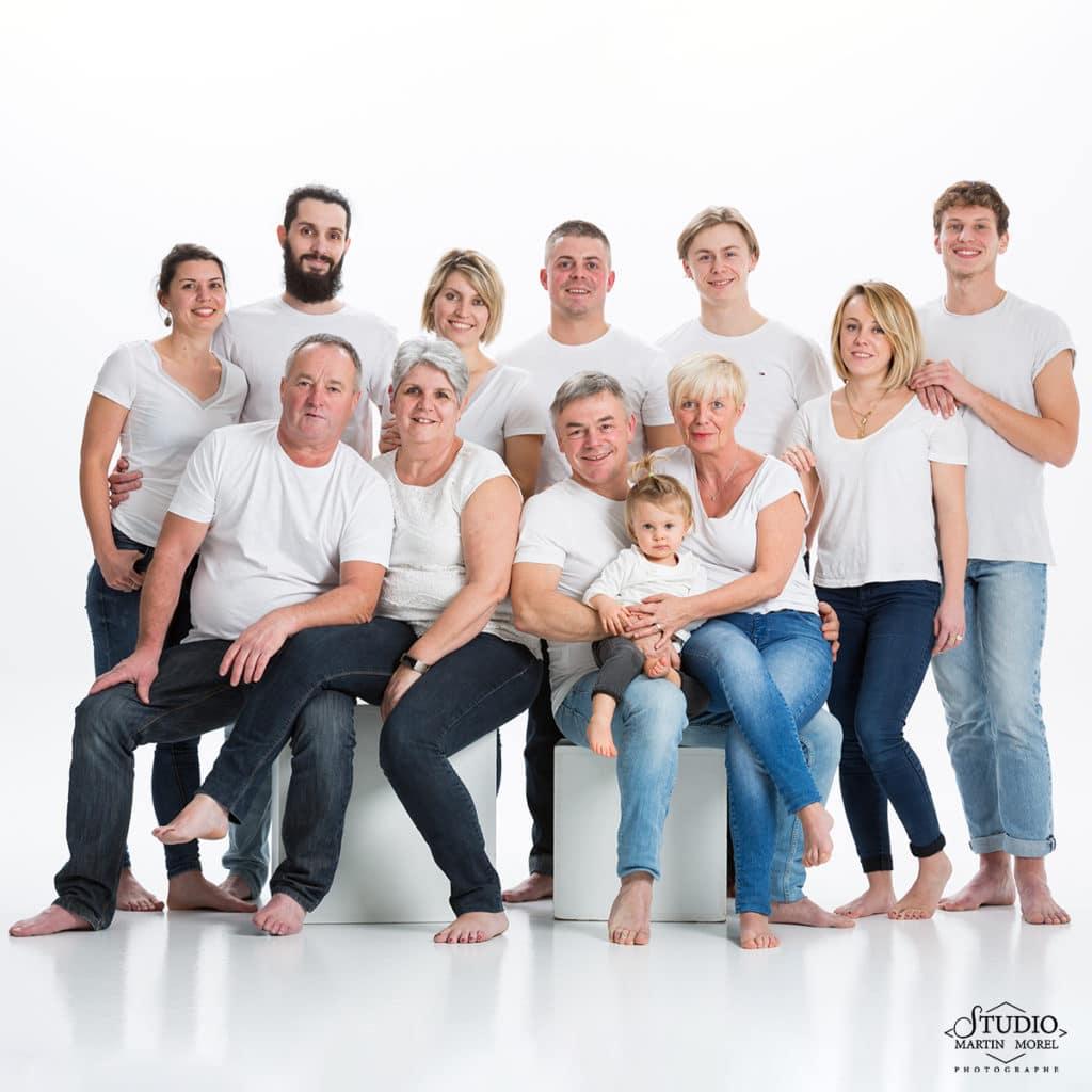 photographe grande famille grenoble